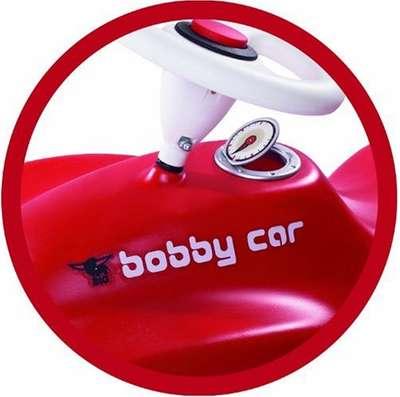 Машинка для катания Rot Big (56200) 74857
