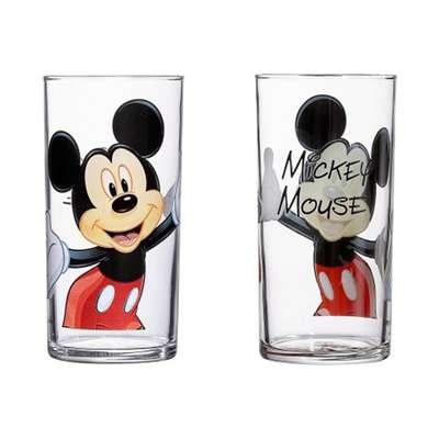 Стакан Luminarc Disney Mickey Colors 270 мл. (G9174)