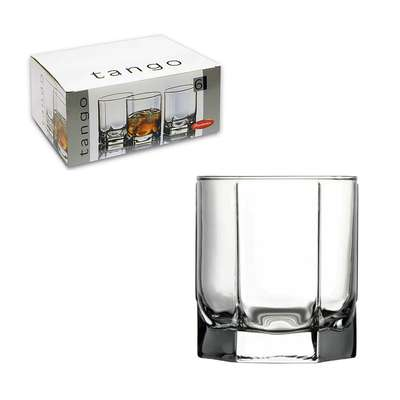 Набор стаканов Pasabahce Tango 300 мл. (42945)