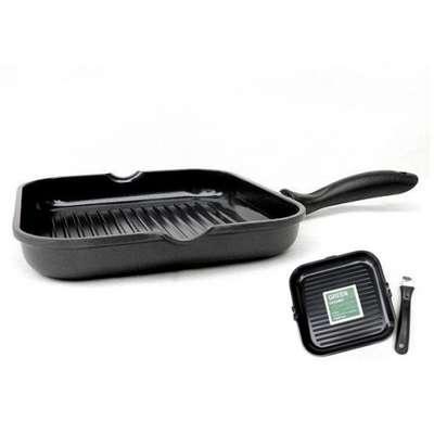 Сковорода для гриля Cast Line Cook&co 24 см., 3 л. (2801291)