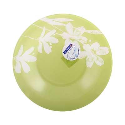 Тарелка суповая Luminarc Cotton Flower 215 мм. (H2782)