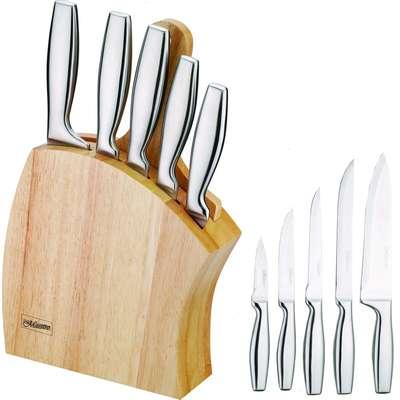 Набор ножей Maestro 7 пр. (MR-1411)