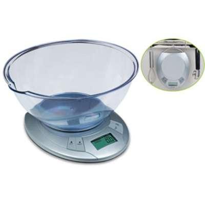 Весы электронные кухонные Maestro (MR-1801)