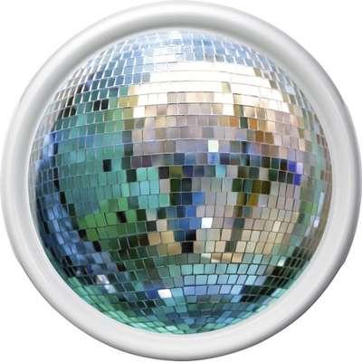 Круглый поднос Rotation Disco Emsa (EM512516)