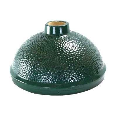 Керамическая крышка гриля Big Green Egg Medium (MLC)