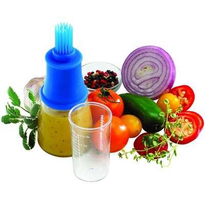 Бутылка для масла с кисточкой GrillPro (42090)