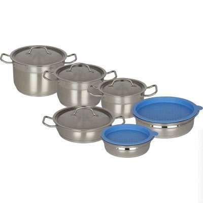 Набор посуды Hotel Line Berghoff 12 пр. (1111003) 54868
