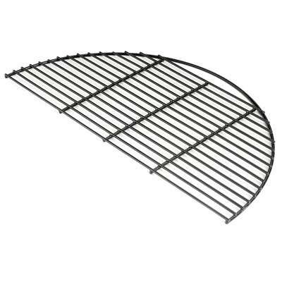 Полукруглая стальная решётка для гриля Big Green Egg XL (HM24P)