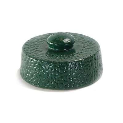 Верхняя керамическая заслонка для гриля Big Green Egg Mini (TDT)
