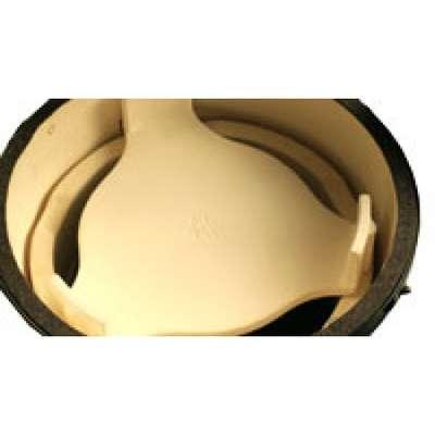 Керамический отсекатель жара для гриля Big Green Egg Medium (PSM)