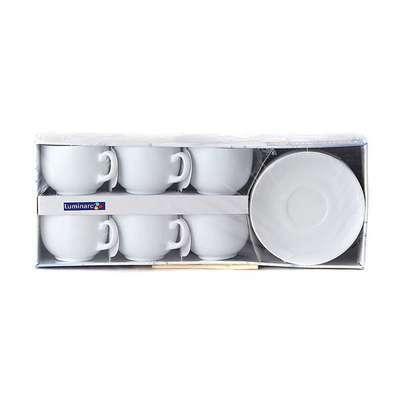 Сервиз чайный Luminarc Diwali 220 мл. (D8222) 57462
