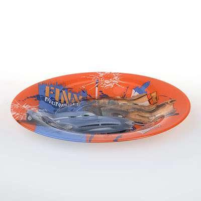 Тарелка десертная Luminarc Disney Cars 190 мм. (H1495) 57753