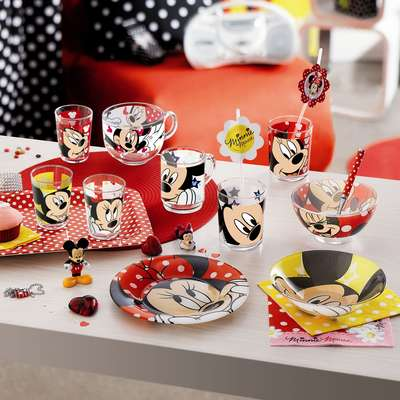 Чашка Luminarc Disney Oh Minnie 250 мл. (H6441) 58041