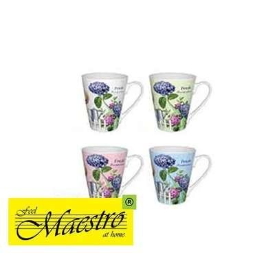 Чашка Maestro 330 мл. (MR-10015-23)