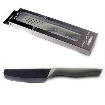 Нож керамический в чехле для сыра Eclipse BergHOFF 9 см. (3700009) 60959