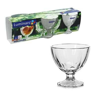 Набор креманок Luminarc ОСЗ Мальдивы  (H5127/1)