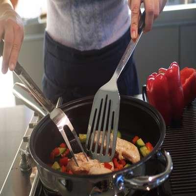 Набор посуды Zeno BergHOFF 12 пр. (1112275) 61661