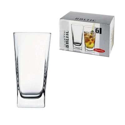 Набор стаканов Pasabahce Балтик 290 мл. (41300) 61286