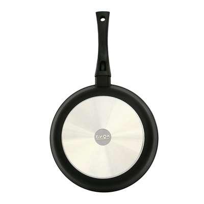 Сковорода без крышки Биол Классик 24 см. (2407П) 61799