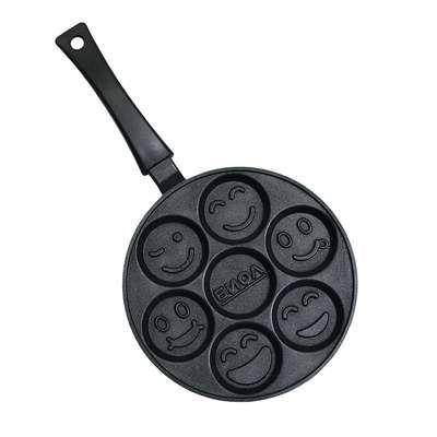 Сковорода для оладьев Биол 24 см. (СО-24П) 61821