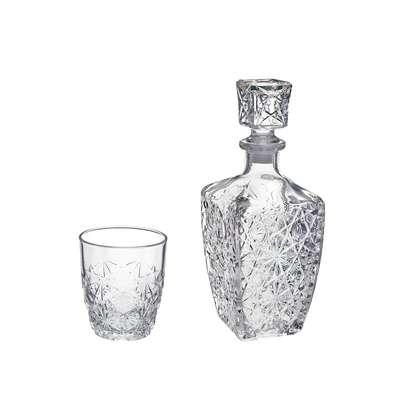 Набор для виски Dedalo Bormioli (226040S)