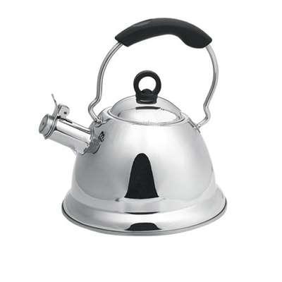 Чайник со свистком Bohmann 2,6 л. (7650BS-BH)