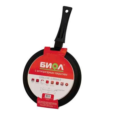 Сковорода блинная Биол 20 см. (2008П) 63562