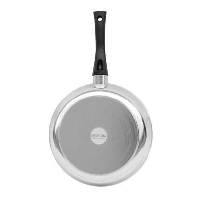 Сковорода с крышкой Биол 22 см. (2207БК) 63631