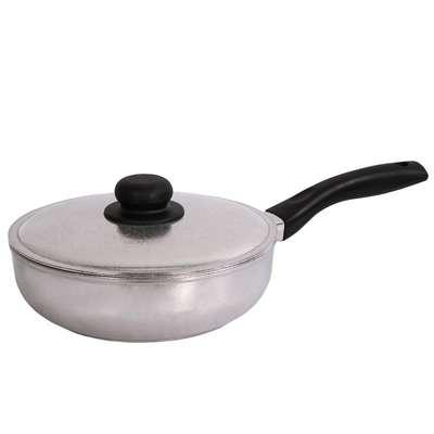 Сковорода с крышкой Биол 26 см. (2609БК)