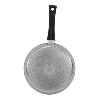 Сковорода с крышкой Биол 24 см. (2404БК) 63670