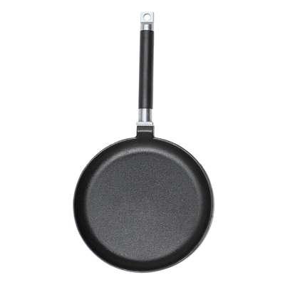 Сковорода чугунная для блинов Биол 22 см. (4221) 63638