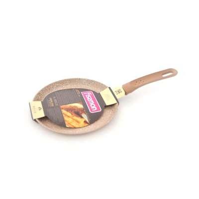 Сковорода для блинов Fissman Latte 20 cм. (AL-4953.20)