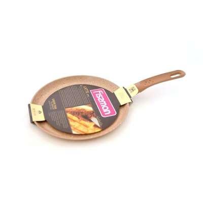 Сковородка для блинов Fissman Latte 24 см. (AL-4954.24)