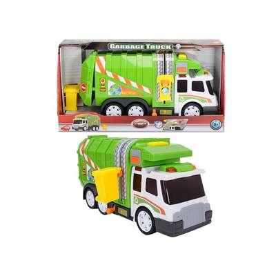 Функциональное авто Мусоровоз Dickie toys (3308357)