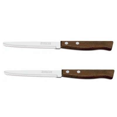 Набор ножей для чистки фруктов Tramontina Tradicional (22211/204)