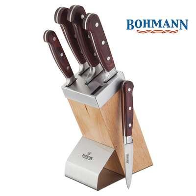 Набор ножей Bohmann 6 пр. (5047-BH)