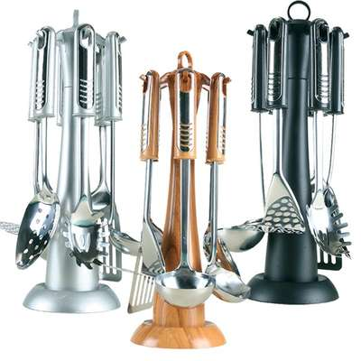 Кухонный набор Maestro 7 предметов (MR-1501)
