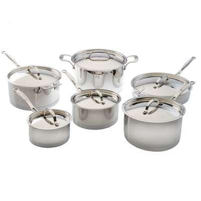 Набор посуды Berghoff Earthchef 12 пр. (3600145)