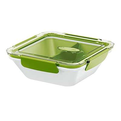 Контейнер с 2 отделениями Bento Box Emsa 0,9 л. (EM513959)