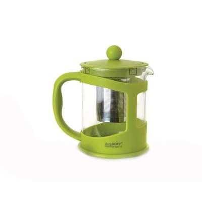 Чайник заварочный для чая в подставке BergHOFF 600 мл. (1106841)