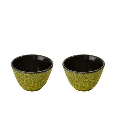 Набор чугунных чашек для чая Berghoff 2 шт. (1107055)