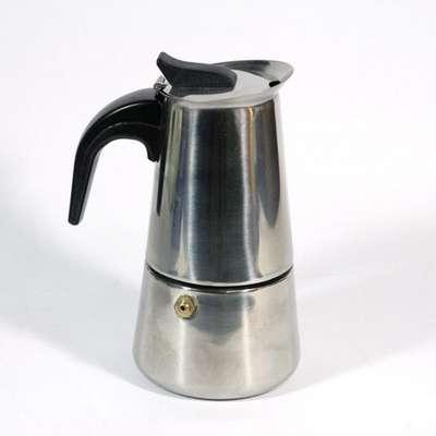 Кофеварка на 2 чашки Bohmann (9502-BH)