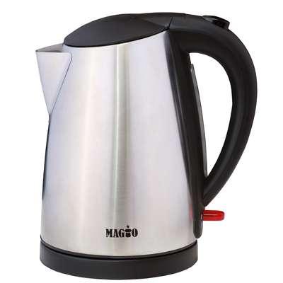 Электрочайник Magio 1,7 л. (119MG)