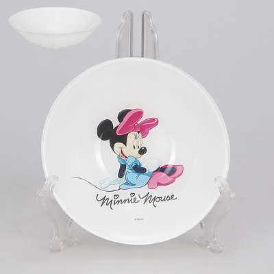 Салатник Luminarc Disney Minnie Colors 165 мм. (H9228)