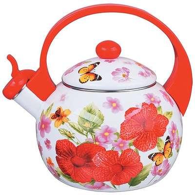 Чайник эмаль Rainbow Maestro 2,5 л. (1325-MR)