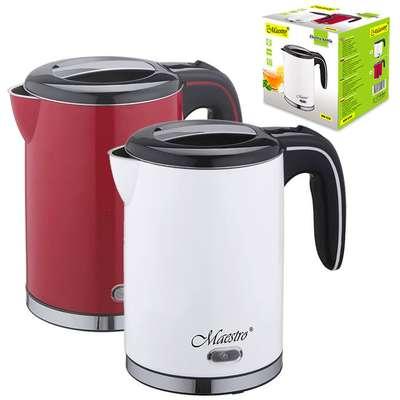 Чайник Maestro 1,2 л. (MR-030)