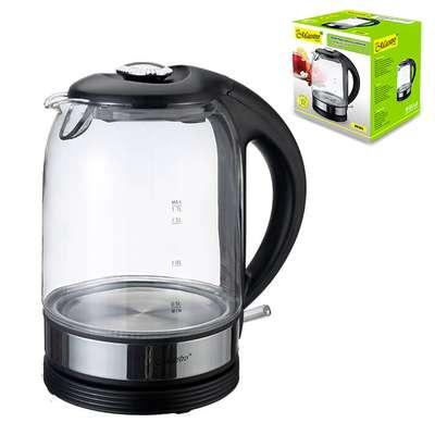 Чайник электрический с подсветкой Maestro 1,7 л. (MR-063)