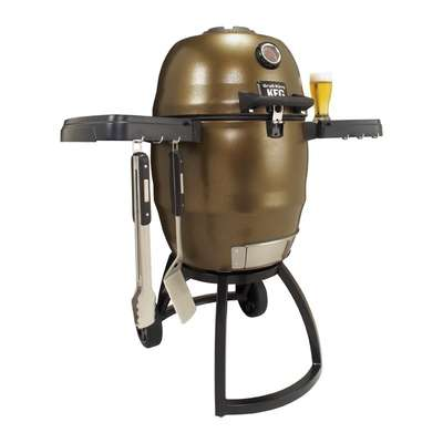 Гриль Broil King Keg 4000 (911770)