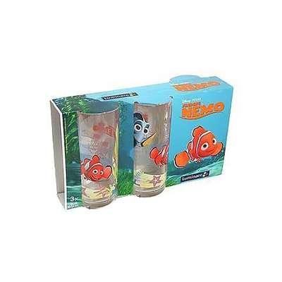 Набор стаканов высоких Luminarc Nemo 3х300 мл. (21578)