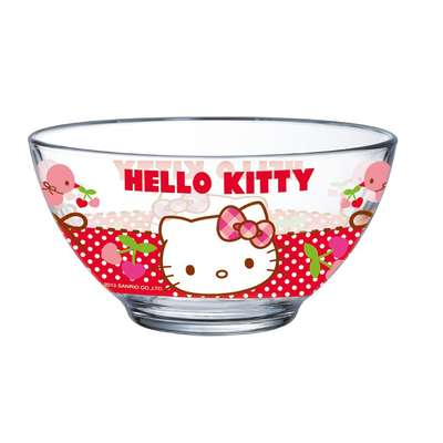 Пиала Luminarc Disney Hello Kitty Cherries 500 мл. (J0025)